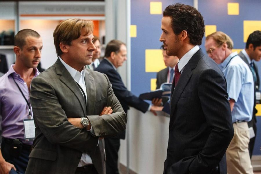 "10. ""The Big Short"""
