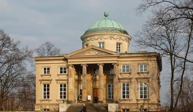 Pałac wróci do Krasińskich