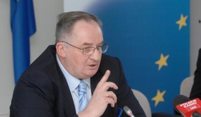 Saryusz-Wolski: Nikt nie zostanie sam