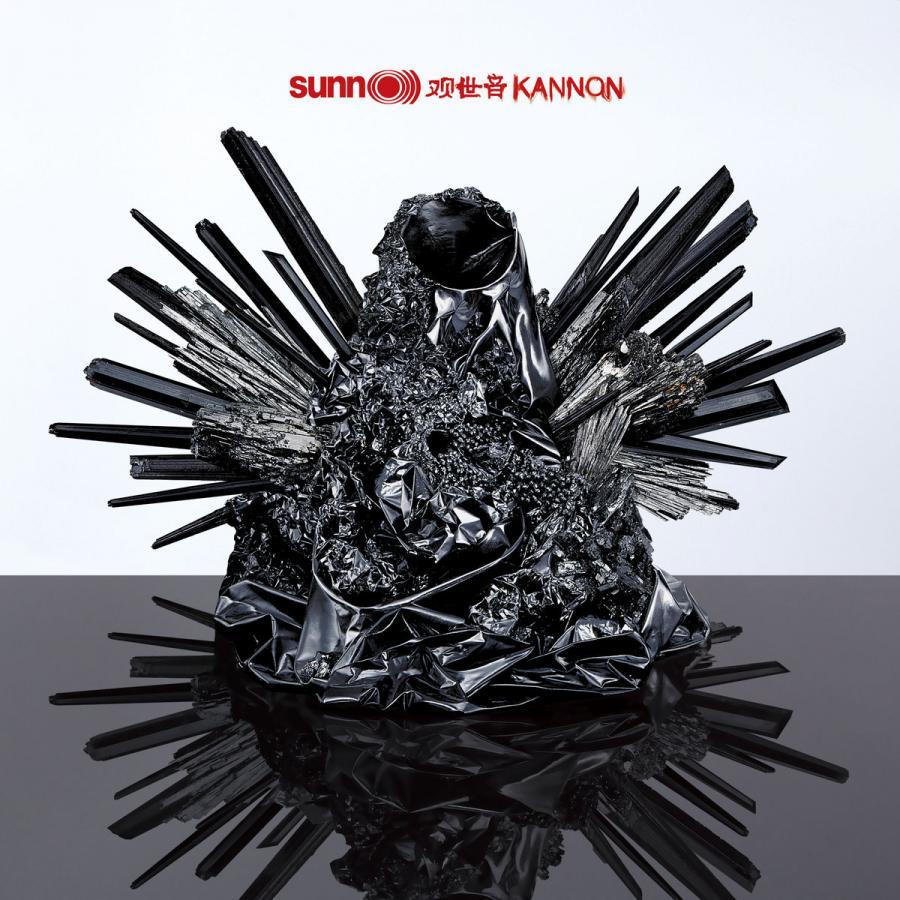 """""""Kannon"""" –Sunn O)))"""