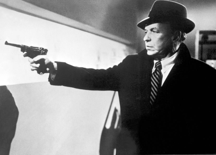 """Frank Sinatra w filmie """"Pierwszy śmiertelny grzech"""""""