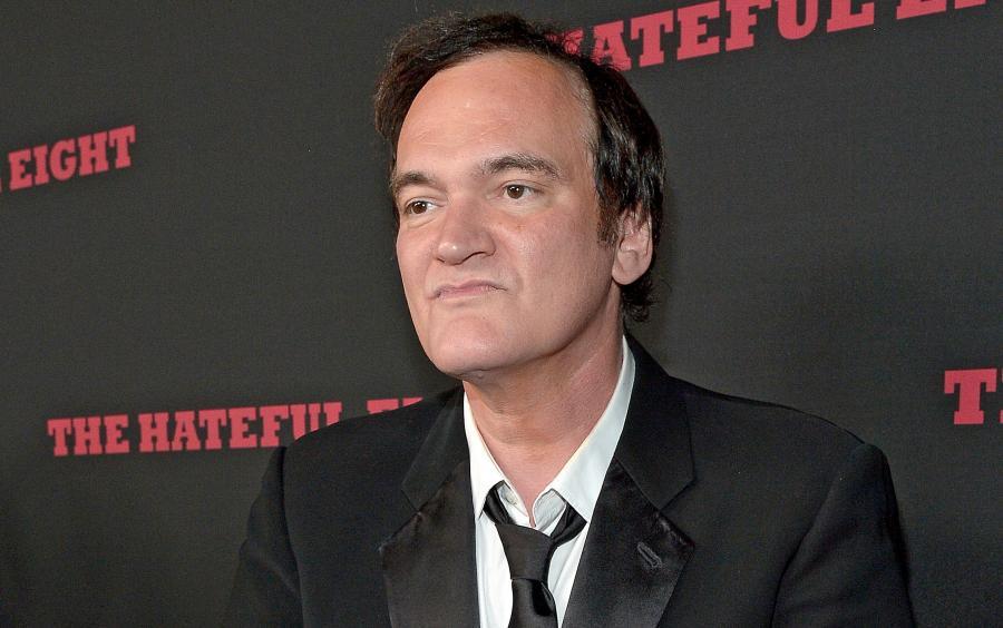 Quentin Tarantino następny film chce nakręcić w Australii