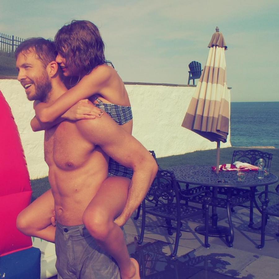 4. Taylor Swift – 2,3 miliona polubień
