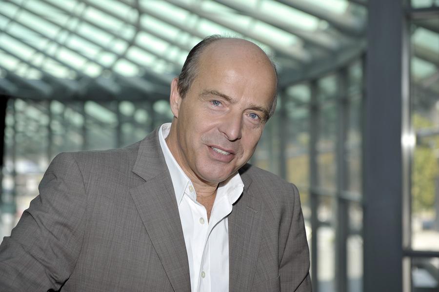 Jan Pospieszalski nowym ekspertem PISF