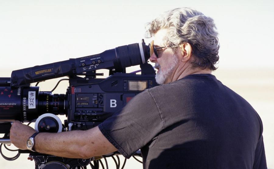 George Lucas, reżyser \