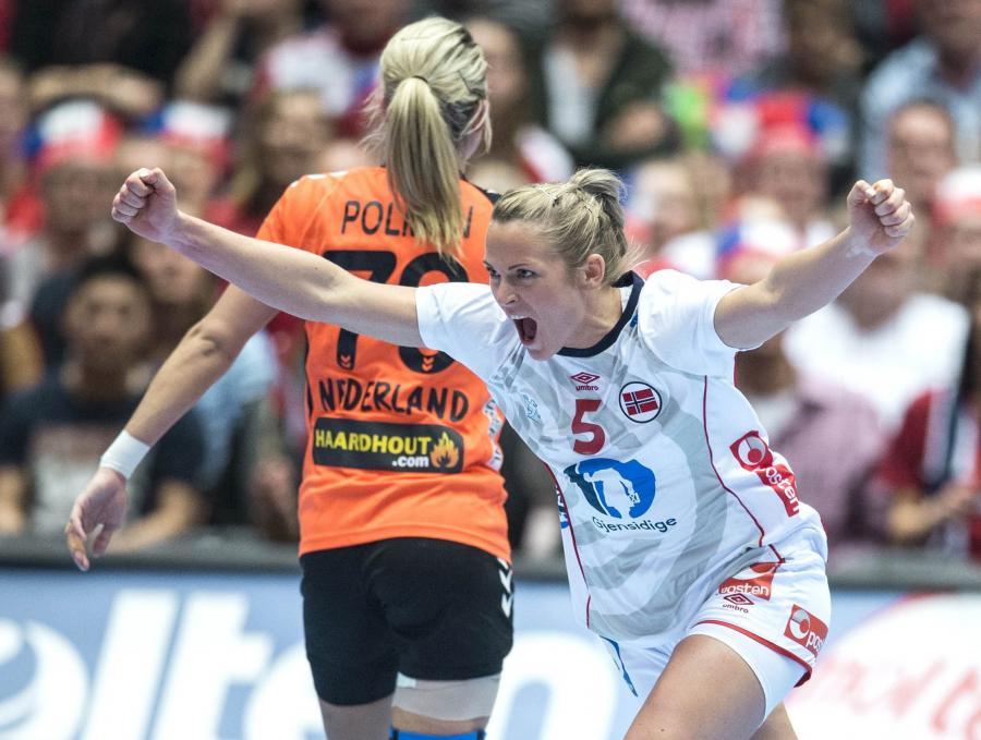 Ida Alstad