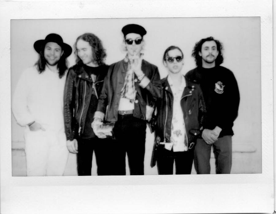 "10. The Neighbourhood: ""Rip To My Youth"""