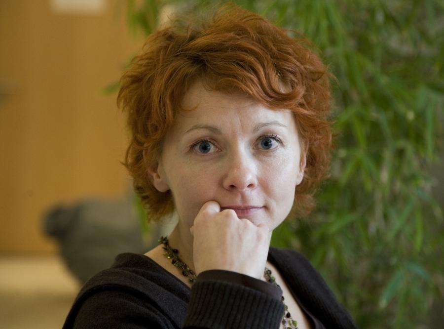 Trzy pytania Luizy Zalewskiej