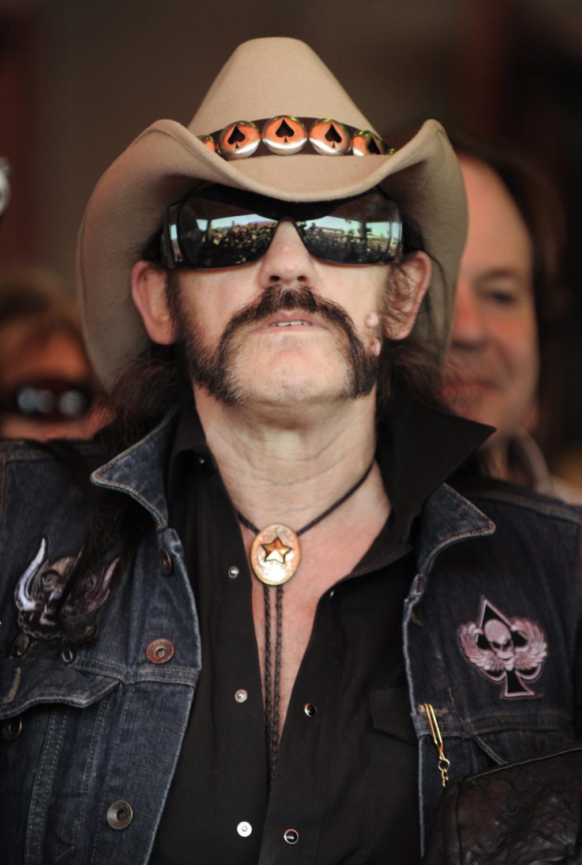 Lider Motörhead, Lemmy Kilmister nie żyje