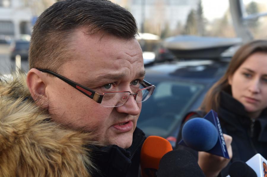 Rzecznik Prokuratury Apelacyjnej w Krakowie, Piotr Kosmaty
