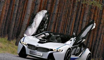 Ktoś chce takie BMW?