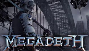 Megadeth w wirtualnym świecie