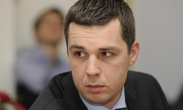 Michał Rachoń z TV Republika wiceszefem ds. publicystyki w TVP Info - Najświeższe wiadomości ze świata mediów. dziennik.pl - 8637150-michal-rachon-643-385