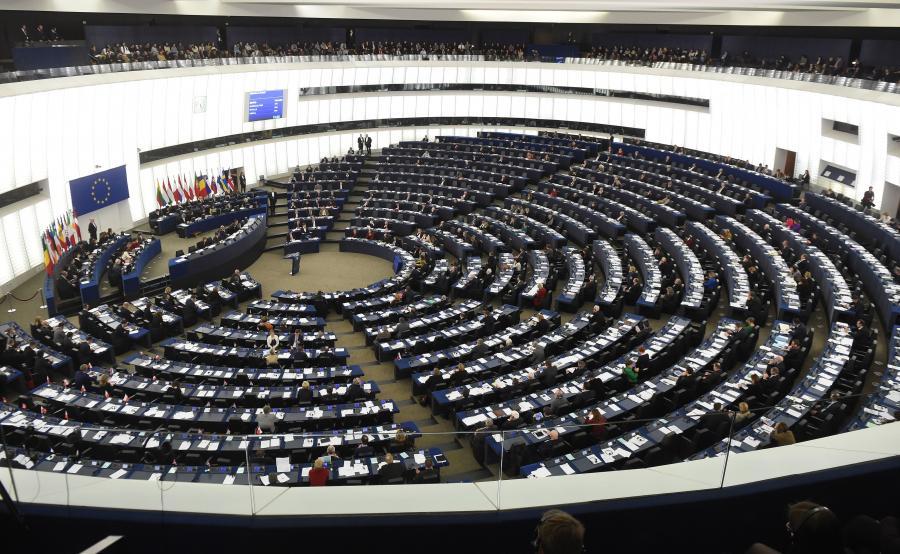 Debata o Polsce w Strasburgu