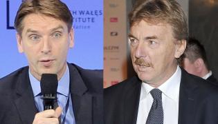 Tomasz Lis, Zbigniew Boniek
