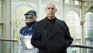 """Pet Shop Boys zapowiadają swój """"Super"""" album"""