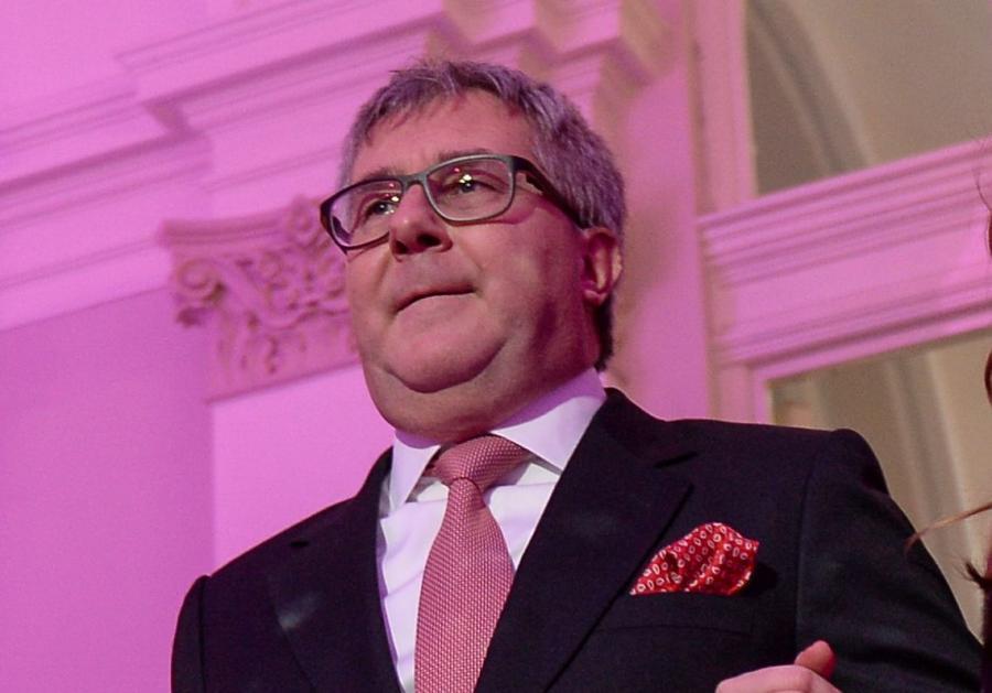Polityk PiS, eurodeputowany Ryszard Czarnecki