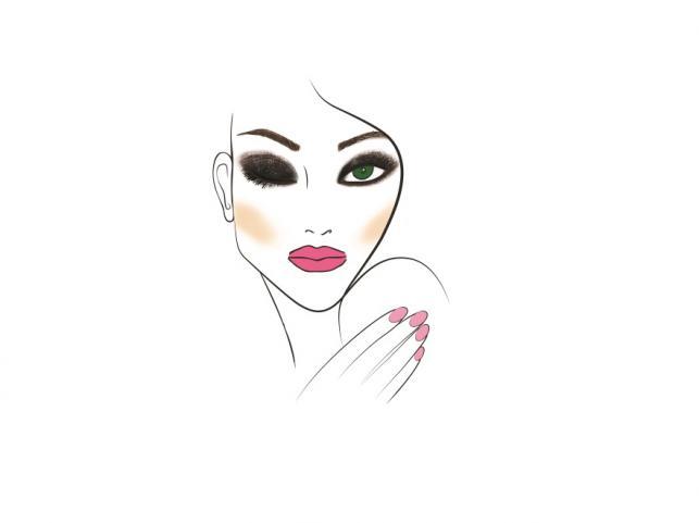 Makijaż na karnawał 2016 od Sephora