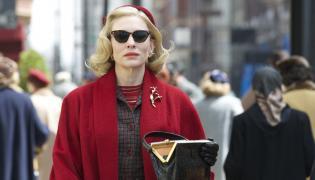 """Cate Blanchett –zdaniem recenzentów –""""powala widzów na kolana"""""""