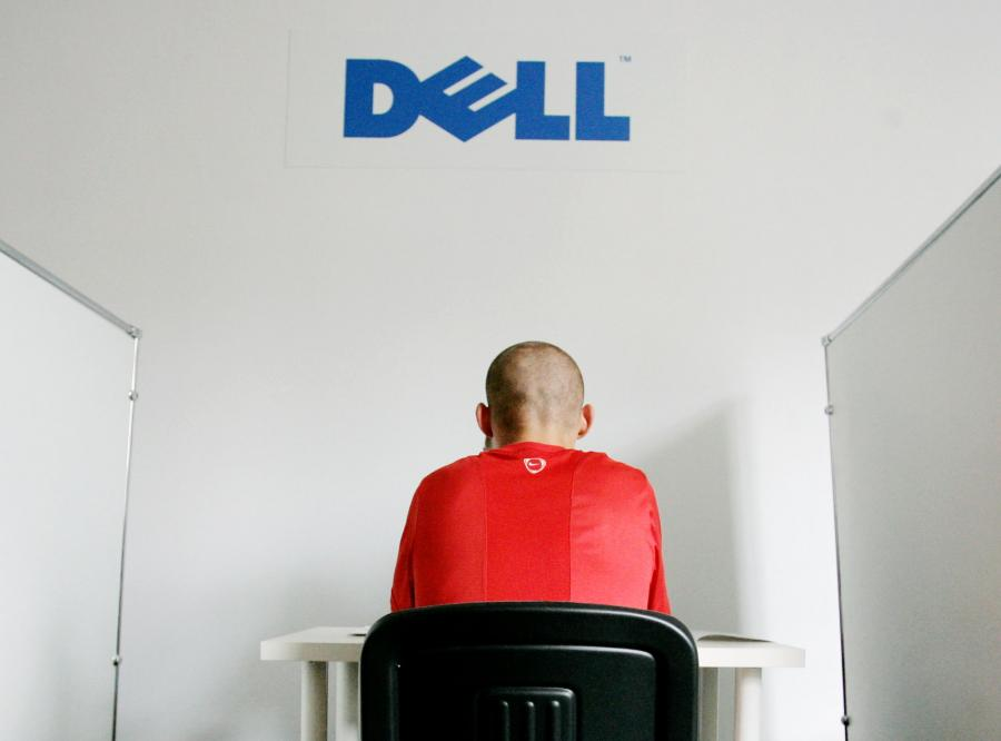 Dell do Polaków: Przenieście się do Łodzi