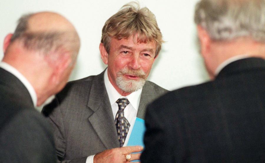 Pułkownik Ryszard Kukliński