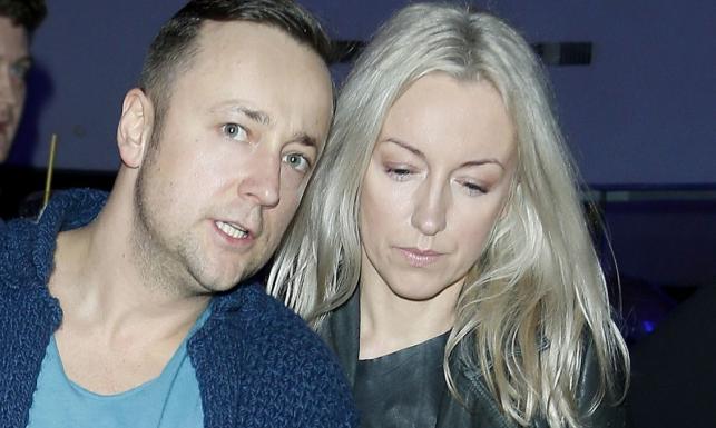 Czesław Mozil pokazał nową dziewczynę. Ładna? [FOTO]