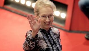 Meryl Streep – szefowa jury, królowa Berlinale