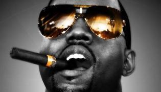 Kanye West jest trochę jak Donald Trump. Kontrowersyjny, zakochany w sobie, wkurzający