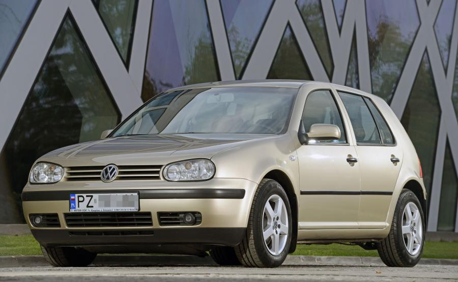 3. Volkswagen golf - 13 743 424 wyszukania