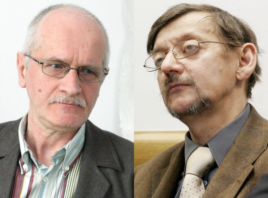 Prezesi Polskiego Radia odwołani