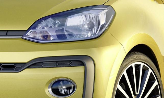 Najtańsza nowość Volkswagena ujawniona. Zobacz zdjęcia nowego up!
