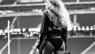 Beyoncé wyda dwie płyty w 2016 roku?