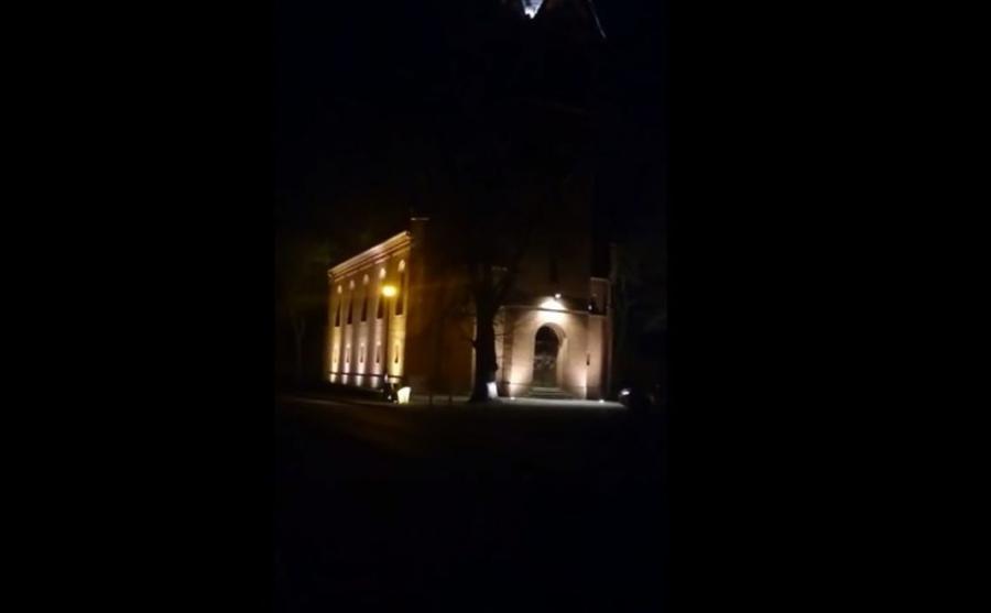 Kościół w Budzyniu