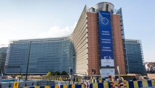 Siedzba Komisji Europejskiej