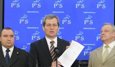 PiS kończy bojkot TVN