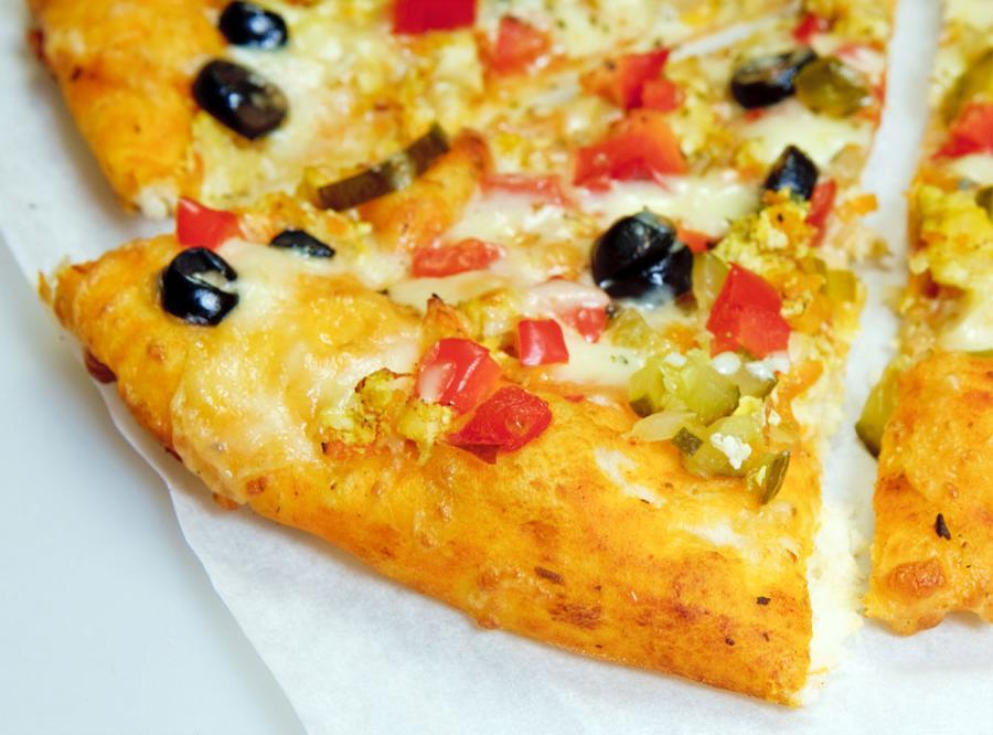 Zjedz pizzę... z automatu