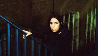 PJ Harvey: Nie ma nic gorszego niż pisanie błahych piosenek o istotnych sprawach
