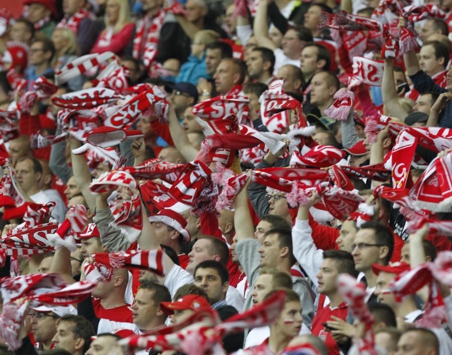Polscy kibice mogą nie zobaczyć meczów Euro 2016