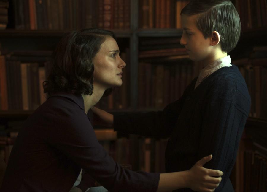 Natalie Portman debiutuje jako reżyserka