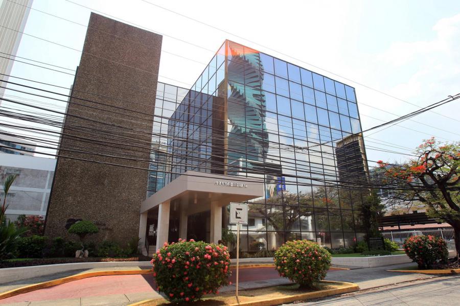 Siedziba firmy Mossack Fonseca