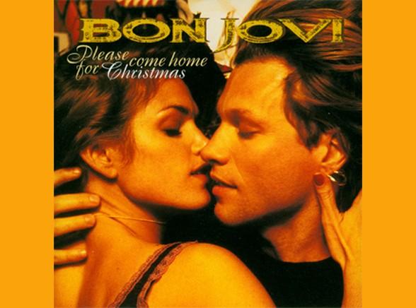 Bon Jovi \