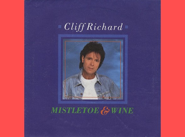 Cliff Richard \