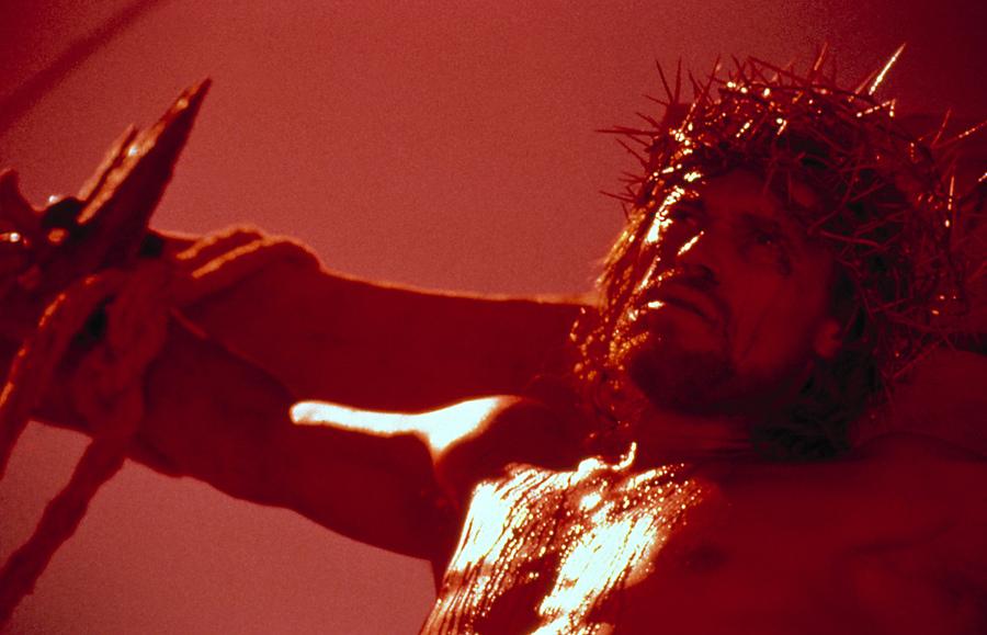 """""""Ostatnie kuszenie Chrystusa"""""""