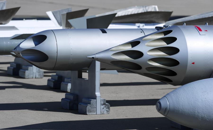 Uzbrojenie myśliwca