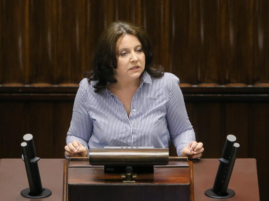 Joanna Lichocka (PiS)
