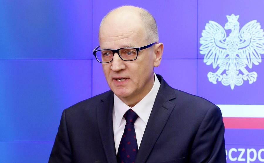 Artur Dmochowski zostanie prezesem PAP
