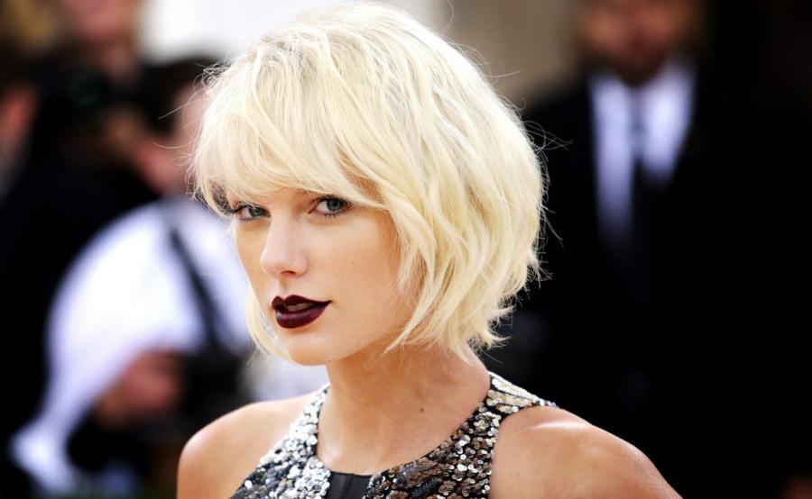 Taylor Swift na Met Gala 2016