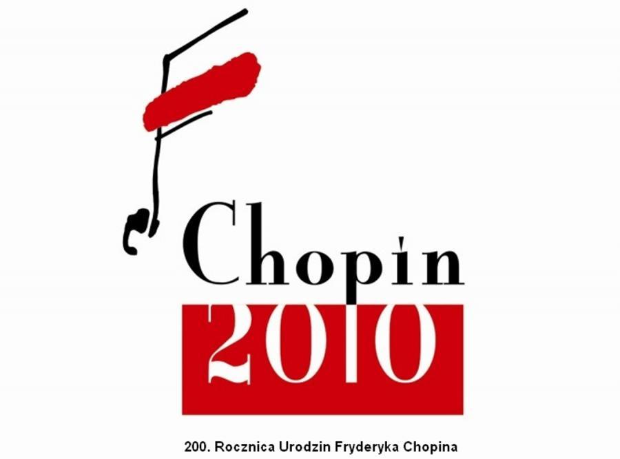 Huczne obchody Roku Fryderyka Chopina 2010