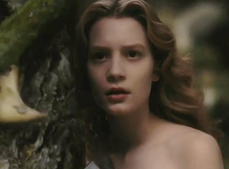 Zajrzyj z Alicją do mrocznej Krainy Czarów