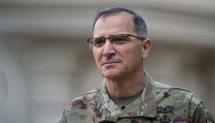 generał Curtis Scaparrotti